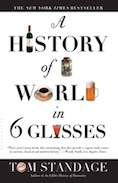 History of World in 6 glasses