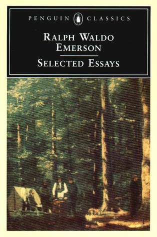 Emerson Selected Essays